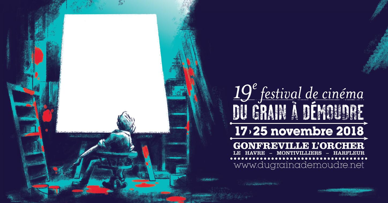 19ème festival Du Grain à Démoudre