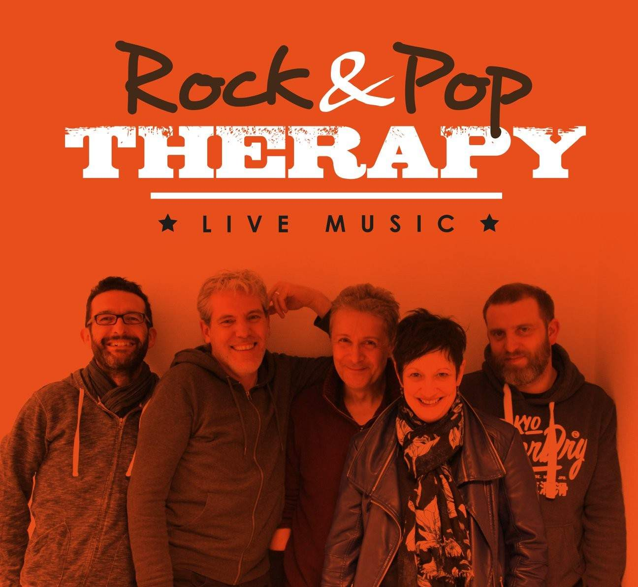 Rock & Pop Thérapy - Rock and Pop