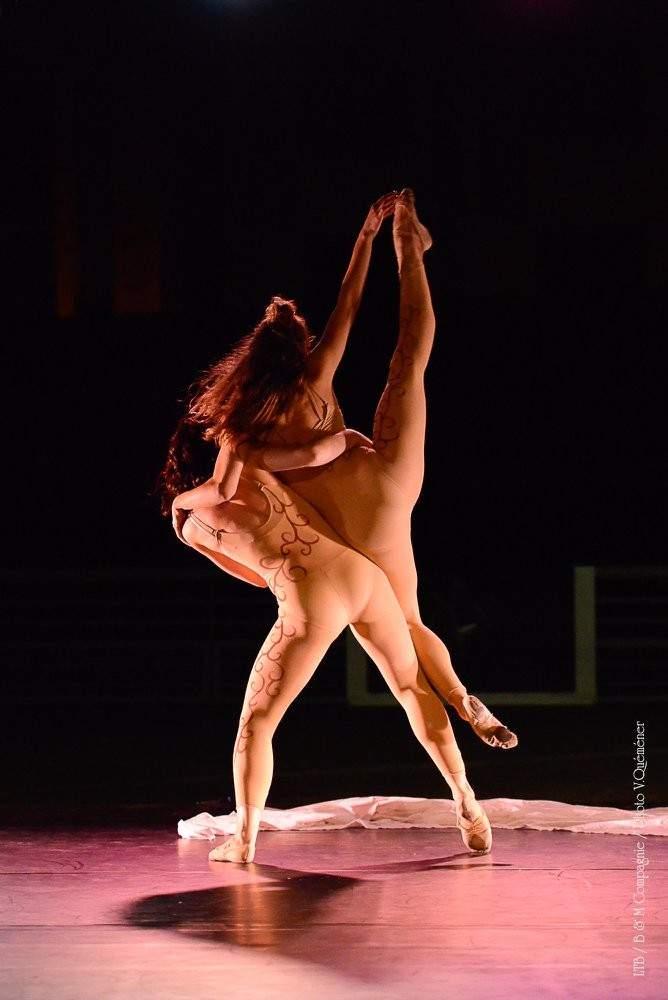 Ballet & Modern Cie - Compagnie professionelle de danse Classique et Contemporaine