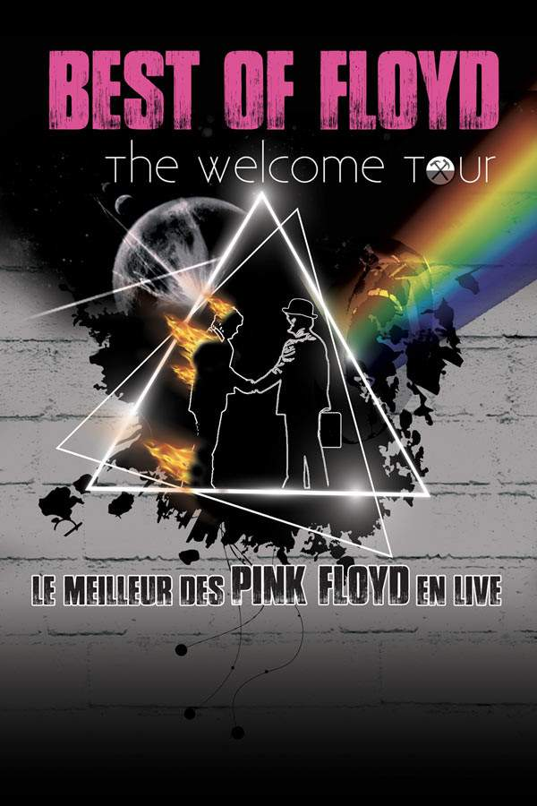 Best Of Floyd - Chalons-En-Champagne