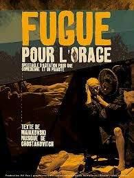 FUGUE POUR L'ORAGE