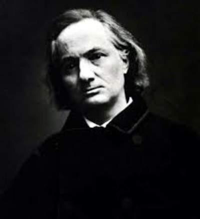 Charles Baudelaire et le rêve de Honfleur