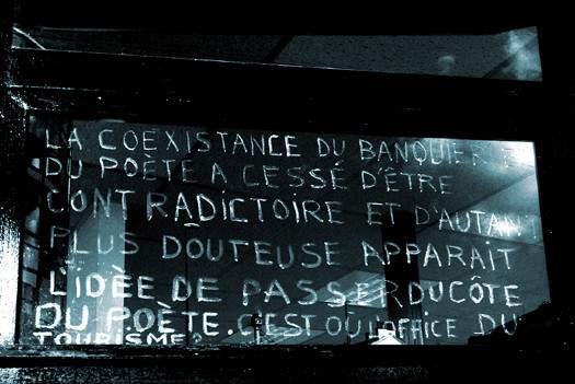 L'INVENTEUR DE L'AMOUR