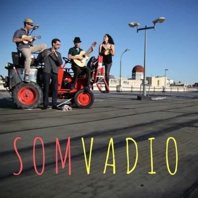 Som Vadio - Musiques du Brésil: Choro, Samba, Bossa