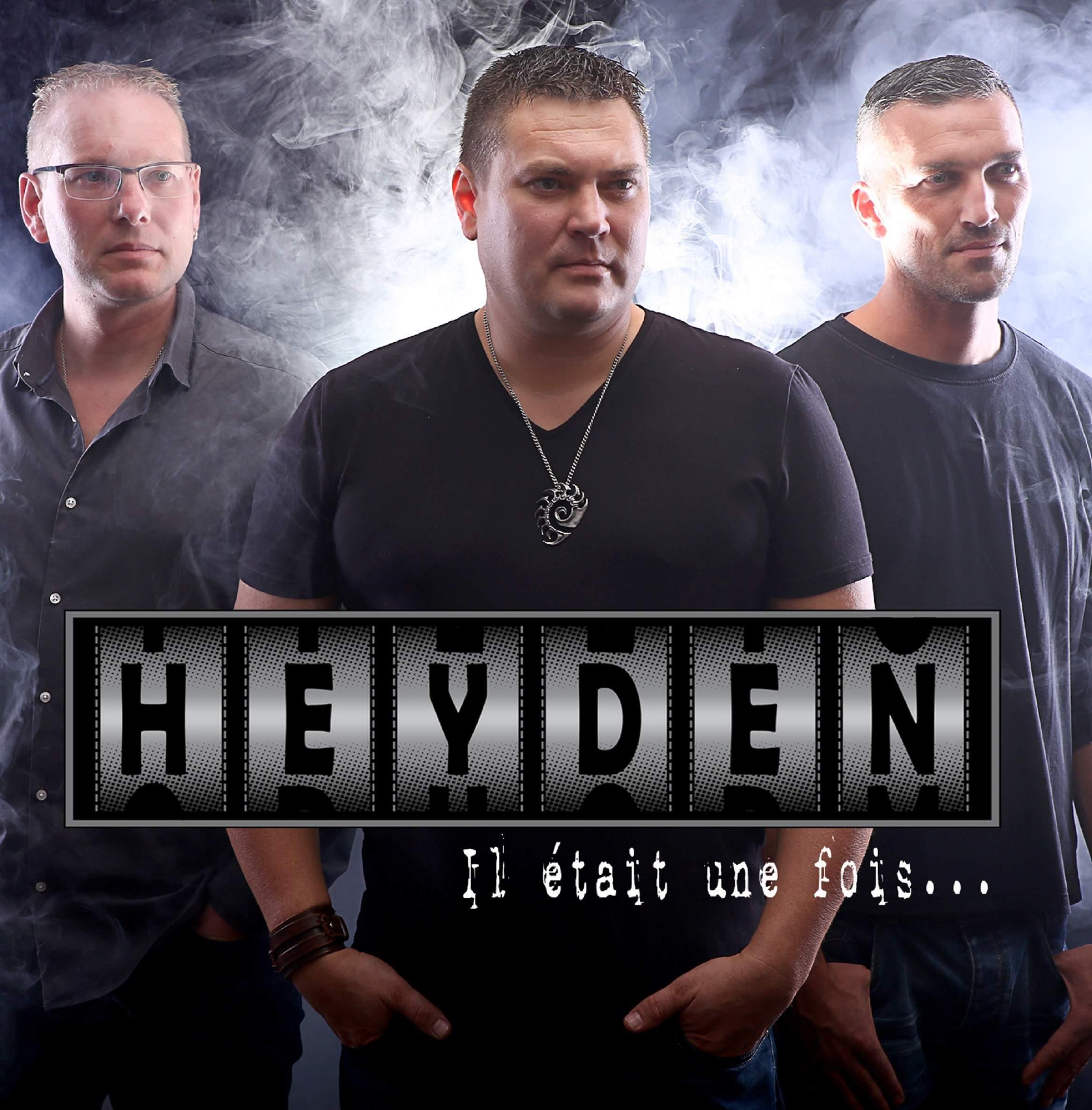 HEYDEN  - POP ROCK