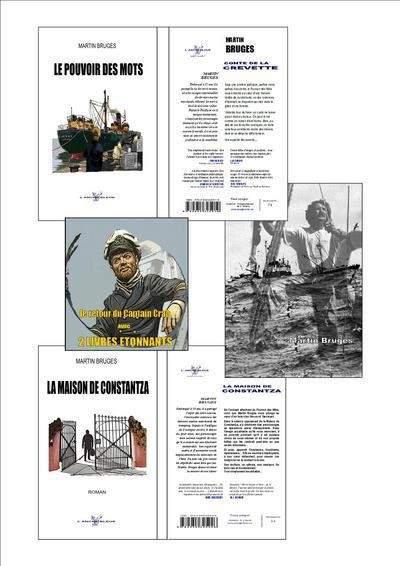 Atelier : écrire & publier avec un Auteur Franco-Américain