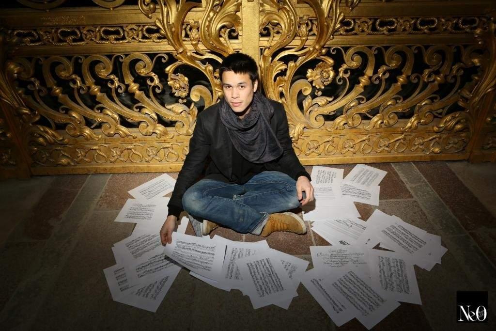 François Couperin : Pièces d'orgue