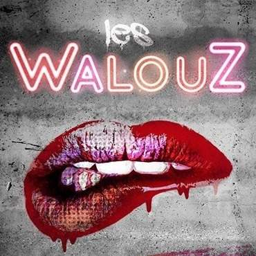 LES WALOUZ - Covers pop rock chansons