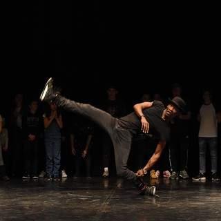 Danseur Professionnel