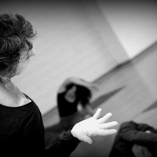 Véronique LARCHER - Cours de danse classique réguliers