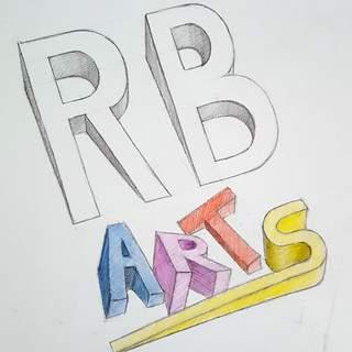 École d'art plastique RB-Arts - Cours de dessin