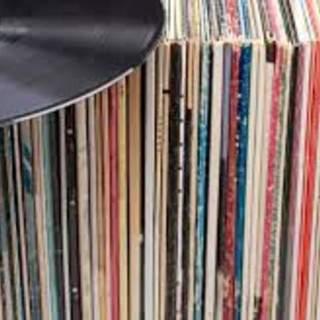 achete disques vinyles , folk , metal , classique 33t et 45t