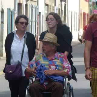 Nous sommes  tous  handicapés.