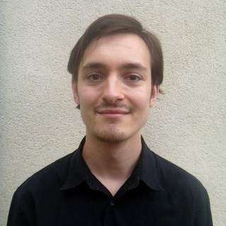 Comédien Florian BERTAUD
