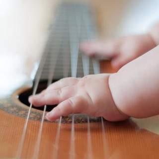Cie La Petite Mélodie - Eveil Musical  et Contes  : Crèche, RAM, IME..