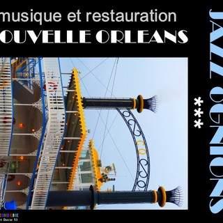SAINT VENERAND JAZZ OIGNONS - Jazz Nouvelle Orléans