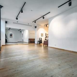 Le Baretto ATELIER D'ARTISTE - Paris 11ème