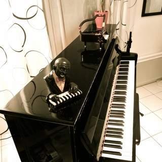 TATCHOMUSIC - Cours de piano et Coaching vocal