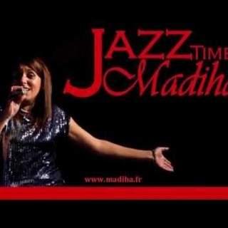MADIHA - JAZZ TIME