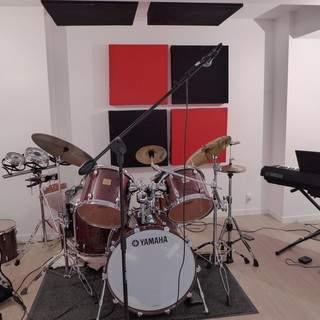 Location de salles pour cours de musiques Boulogne