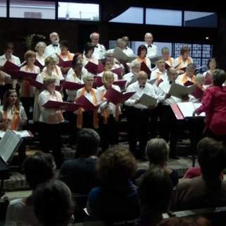 Recherchons chanteurs - choristes tous pupitres