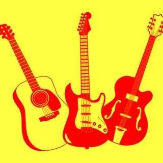 Fonsmus - cours guitare Fontenilles éveil musical
