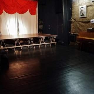 Location salle de répétition - Le Pré-Saint-Gervais