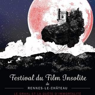 festival du film insolite rennes-le-chateau