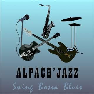 Alpach'Jazz - Swing Bossa Nova Blues