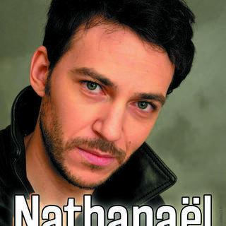 Nathanaël - Musicien-chanteur professionnel