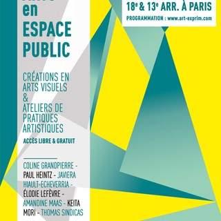 Festival Arts en Espace Public