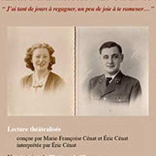 Lettres d'Oflag - André à Paulette – 1940/1945