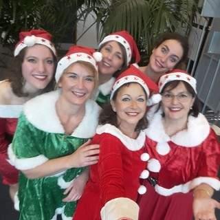 Les Gosses Belles  - Spectacle de Noël