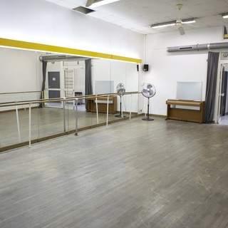 Recherche salle de danse