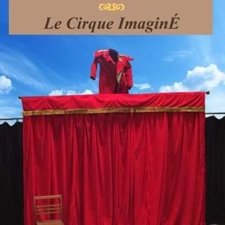 Trittoni Circus -  Le Cirque ImaginÉ