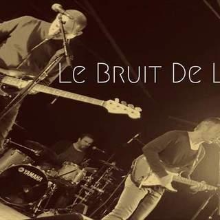 Talent86 - Groupe LE BRUIT DE L'AUTRE