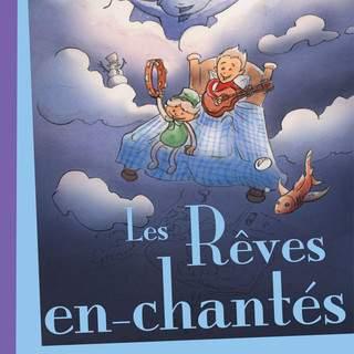 """Thierry Ki? & Cie - Spectacle chansons et marionnettes : """"Les rêves en-chantés"""""""