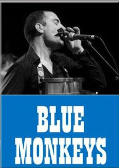 BLUE MONKEYS blues and more...