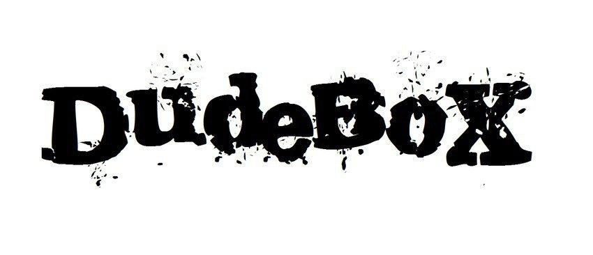 Dudebox - Animation musicale pour vos évènements