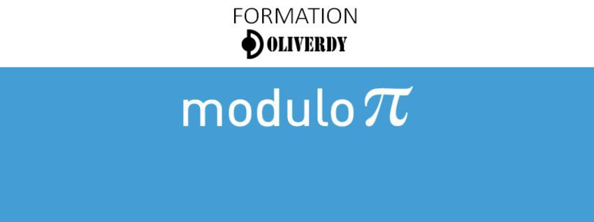 Modulo Pi Média serveur et techniques de Mapping vidéo