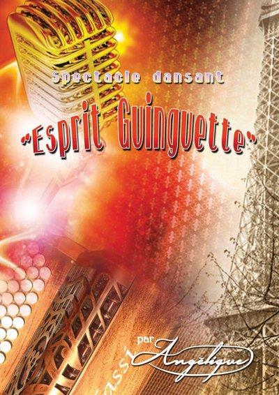 """Trio Rétro """"Esprit Guinguette"""" déambulatoire"""