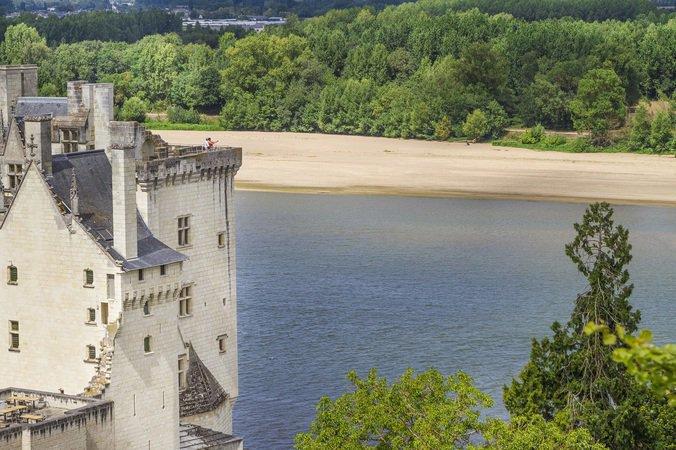 Château de Montsoreau-Musée d'art contemporain