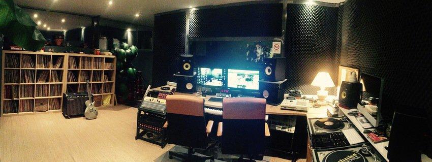 Hand & Mic Records - Studio d'enregistrement, répétition et composition