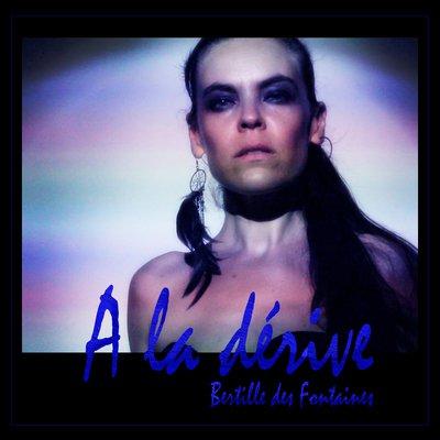 Sortie du premier single de Bertille des Fontaines, A la dérive