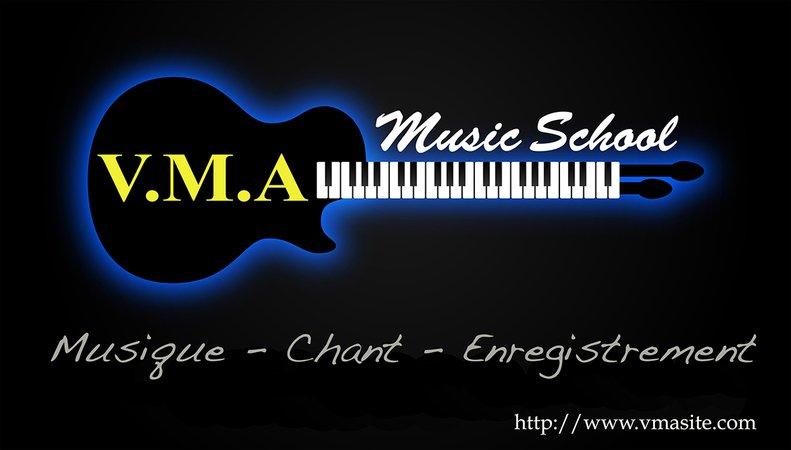 VICHY MUSIC AVENUE - MUSIQUE CHANT ENREGISTREMENT