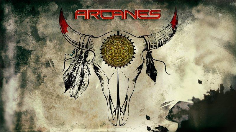 Arcanes - Groupe de compo
