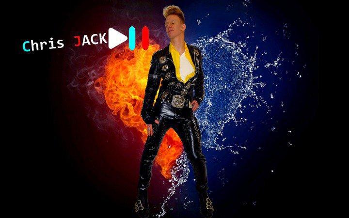 Chris Jack - Danseur freestyle Michael Jackson en Alsace