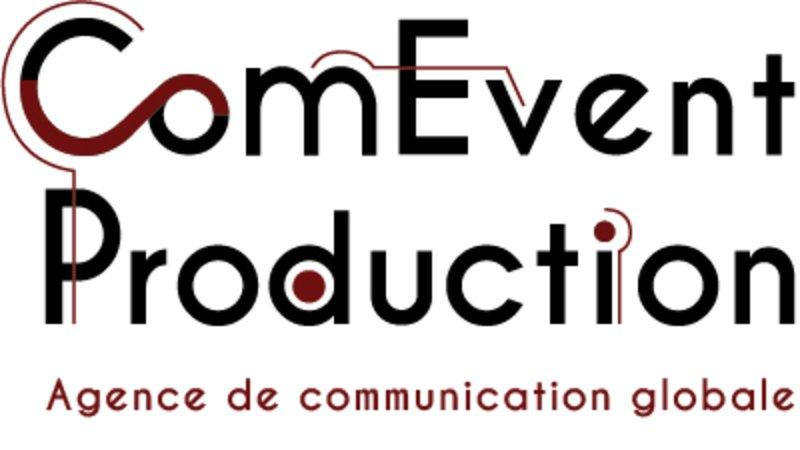 ComEvent Production - Agence de communication globale