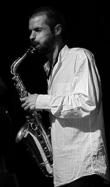 cours de saxophone jazz à Lille