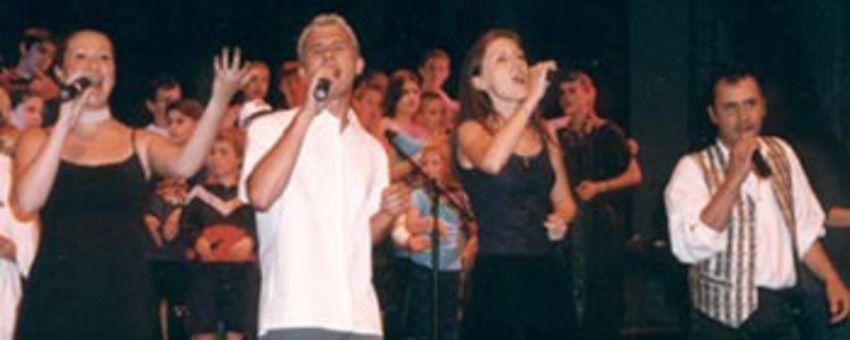 Cours de Musique et de Chant à VICHY